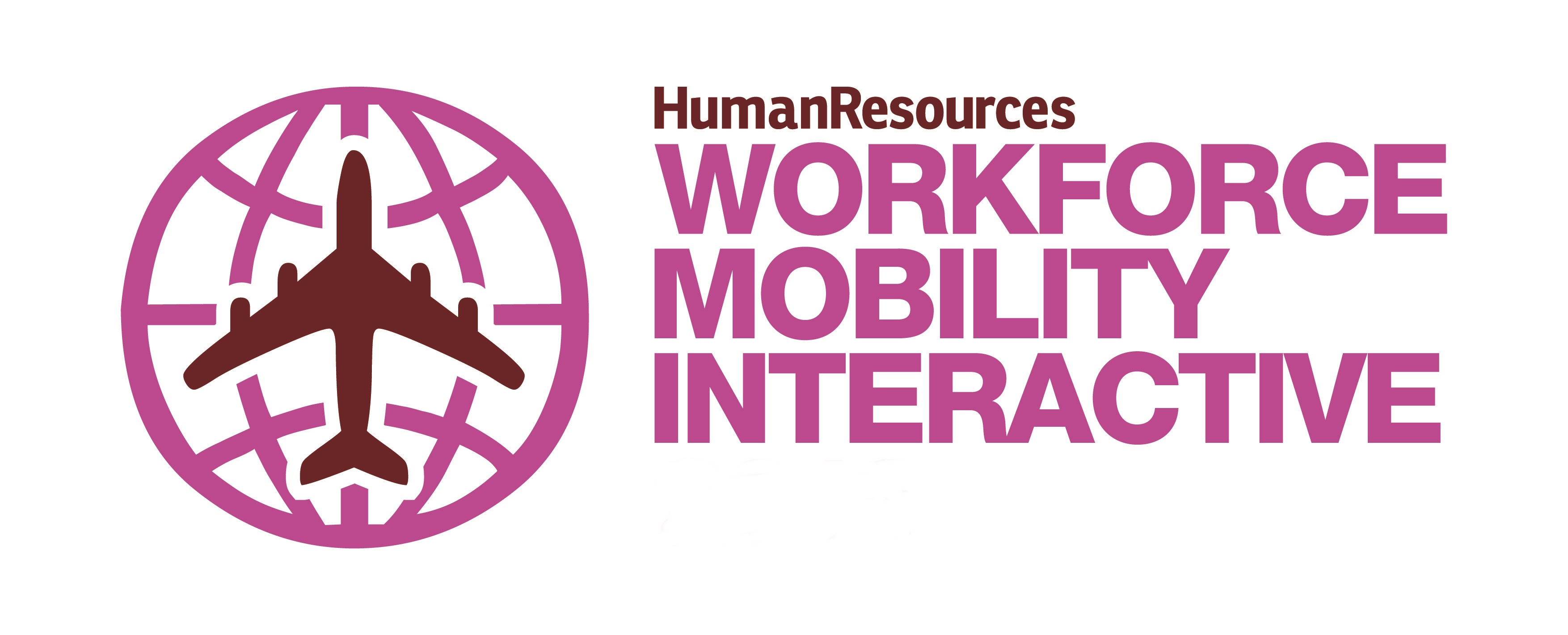 Workforce Mobility Interactive Logo